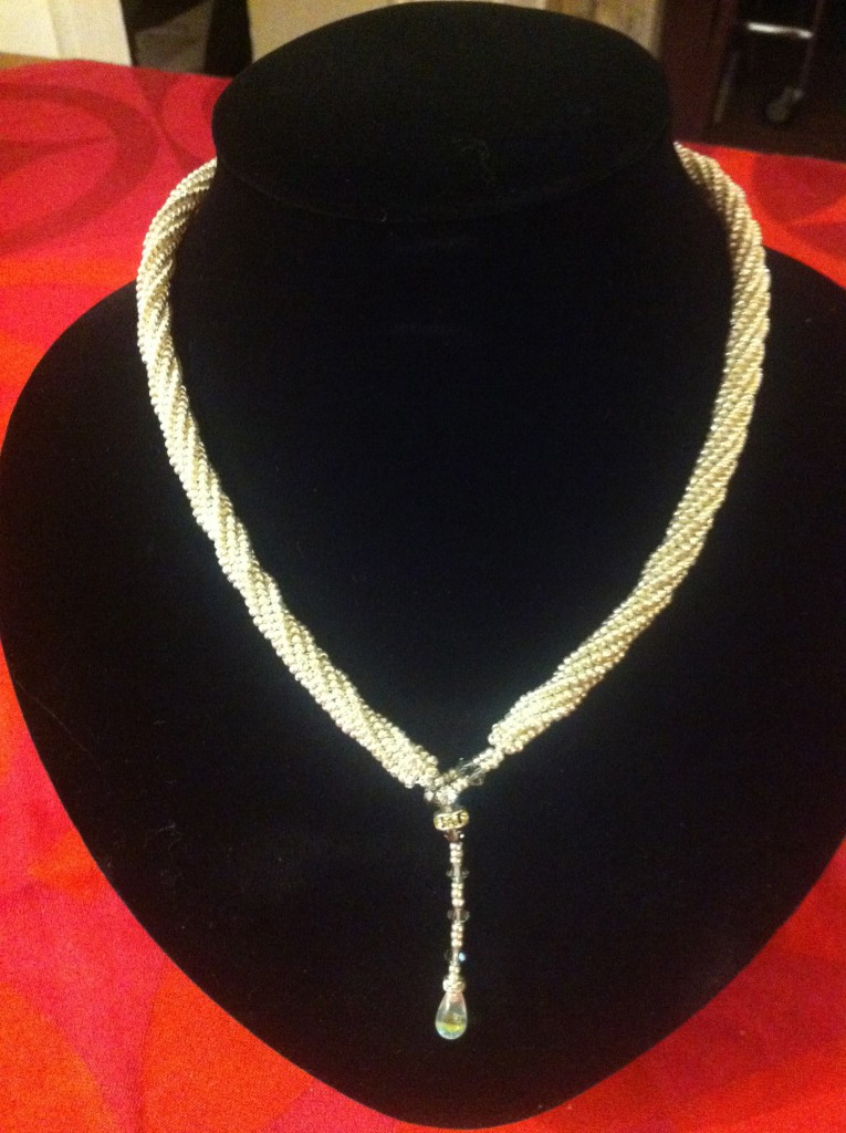 Lasso cocktail