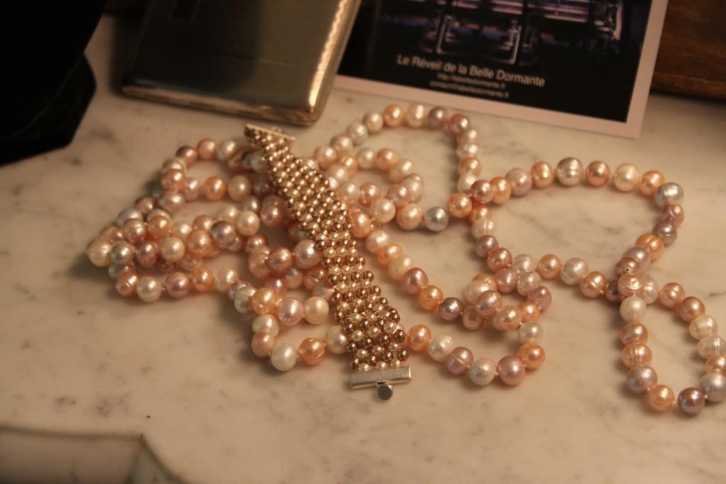 Perles de jour