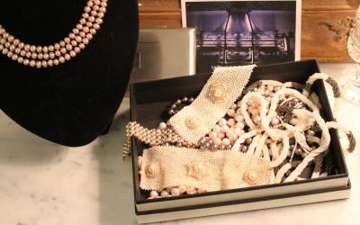 Perles de nuit