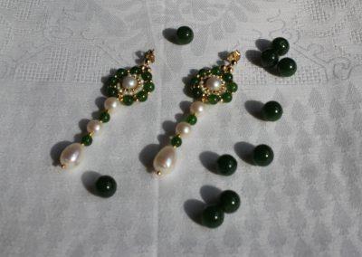 Maharani pendentifs 2